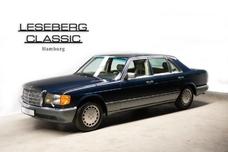 Mercedes-Benz 500 SE/L w126
