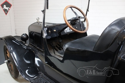 Ford Model T 1921