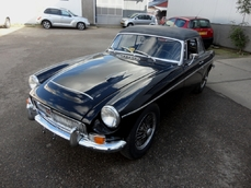 MG Other 1968
