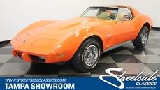 Chevrolet Corvette 1976