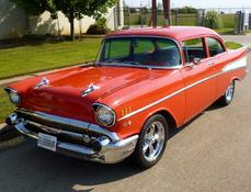 Chevrolet 210 1957