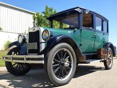 Chevrolet Sedan 1926