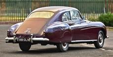 Bentley R type 1955
