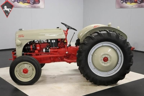 Ford Other 1952