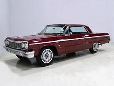 Chevrolet Impala 1964