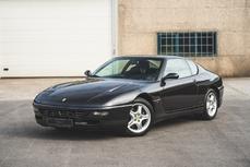 Ferrari 456 1997