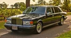 Rolls-Royce Silver Spur 1998