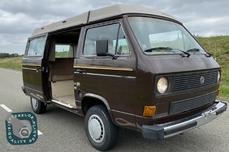 Volkswagen Westfalia 1984