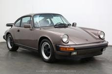 Porsche 911 / 930 Turbo 3.3 1984