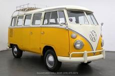 Volkswagen Typ 2 Split Screen 1974