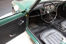 Triumph Spitfire 1964