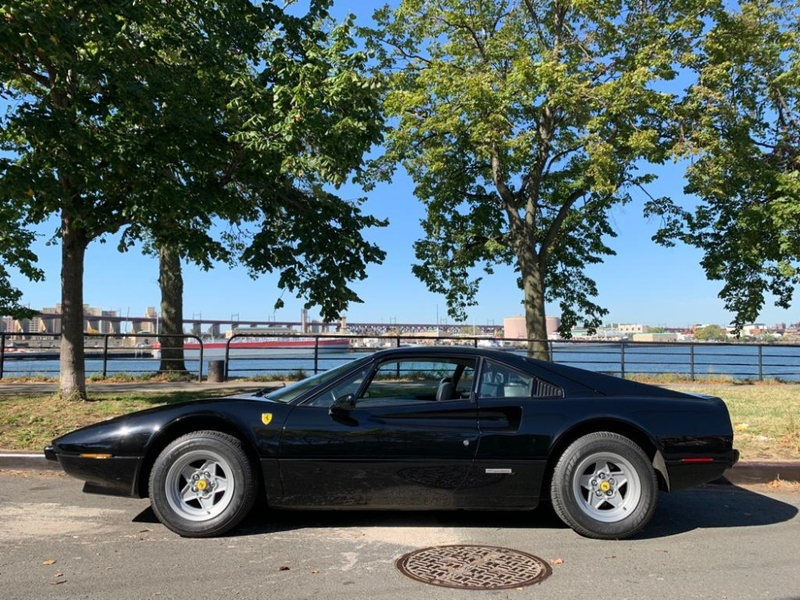 1979 Ferrari 308 Gtb Is Listed For Sale On Classicdigest In New York By Gullwing Motor Cars For 79500 Classicdigest Com