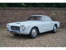 Lancia Flaminia 1966
