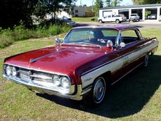 Oldsmobile Starfire 1962