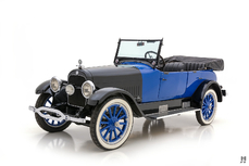 Studebaker Other 1922