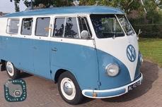 Volkswagen Typ 2 Split Screen 1956
