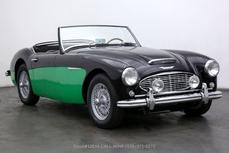 Austin-Healey 100-6 1958