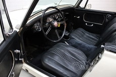 MG Midget 1968