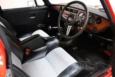 Triumph GT-6 1972