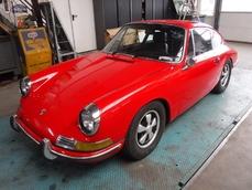Porsche Other 1968