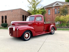 Ford F-100 1947