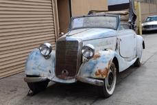 Mercedes-Benz 170V 1938