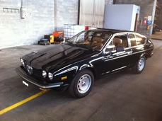 Alfa Romeo GTV 2000 1979