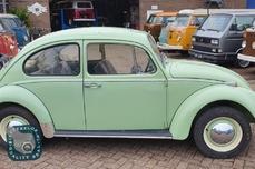 Volkswagen Beetle Typ1 1966