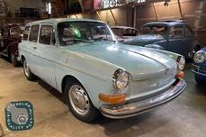 Volkswagen 1600 Typ3 1972