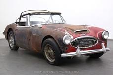 Austin-Healey 3000 1963