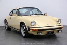 Porsche 911 1981