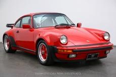 Porsche 911 / 930 Turbo 3.3 1986