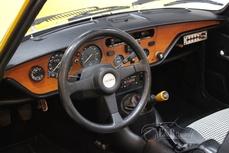 Triumph Spitfire 1981