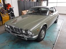 Jaguar Other 1976