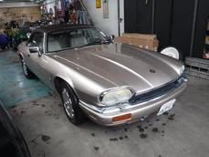 Jaguar Other 1994