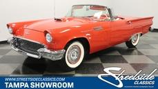 Ford Thunderbird 1957