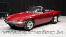 Lotus Elan 1969