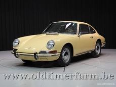 Porsche 911 SWB 1966