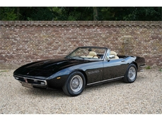 Maserati Ghibli 1971