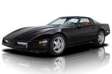 Chevrolet Corvette 1988