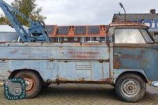 Volkswagen Typ 2 Split Screen 1955