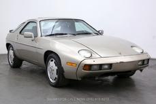 Porsche 928 1985