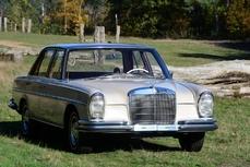 Mercedes-Benz 250S/SE w108 1966
