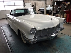 Lincoln Other 1956