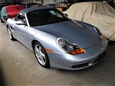 Porsche Other 2001