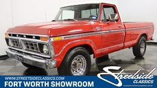 Ford F-250 1977