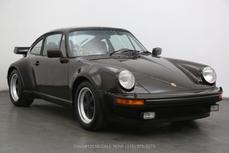Porsche 911 / 930 Turbo 3.3 1979