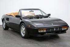 Ferrari Mondial 1989