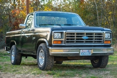 Ford F-100 1983
