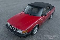 Saab 900 1990